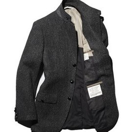 Freemans Sporting Club - Harris Tweed Sport Coat