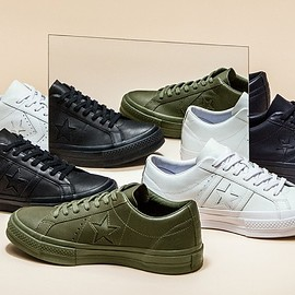 Engineered Garments  Converse - 4 IN 1 ONE STAR