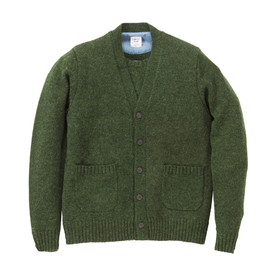 Mr.GENTLEMAN - ENSEMBLE KNIT