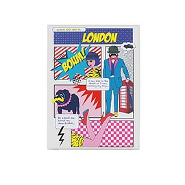 Christian Lacroix - Christian Lacroix London Message CardSet