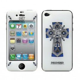 DISCOVERED (ディスカバード), Gizmobies - DISCOVERED4【iPhone4/4S専用Gizmobies】