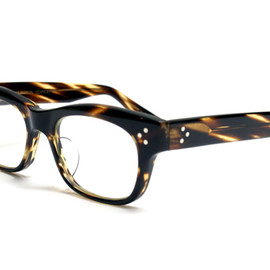 OLIVER PEOPLES - MANSFIELD-CL COCO