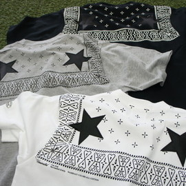 UNRIVALED×m&m - T SHIRTS