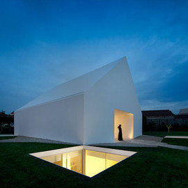 Manuel Aires Mateus (Architect) - House in Laira, Portugal (so simple and beautiful)