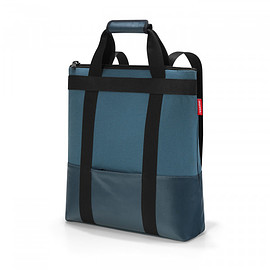 Reisenthel - Canvas Blue // daypack