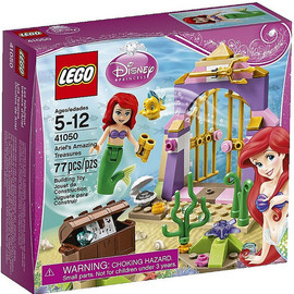 LEGO - Little Mermaid