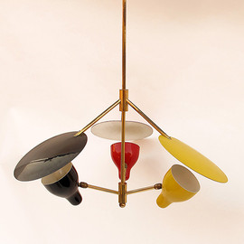 1950 Celling lamp - 1950 Celling lamp