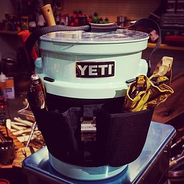 YETI - Load Out | Bucket