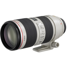 Canon - EF70-200mm F2.8L IS Ⅱ USM