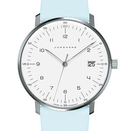 JUNGHANS - Max Bill by Junghans Lady 047 4254 00