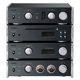 TEAC - Reference 501 series