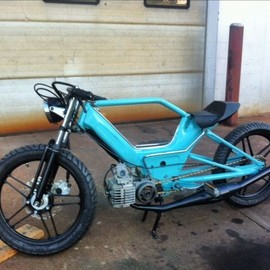 Puch - stretched (Maxi)