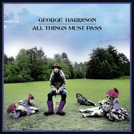 George Harrison - All Things Must Pass (30th Anniversary Edt)