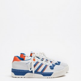 adidas - Rivalry Lo White