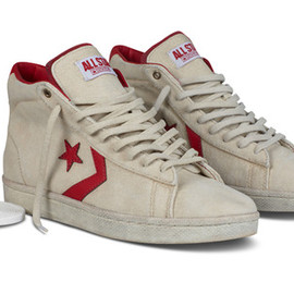 CONVERSE - CLOT for Converse First String Pro Leather