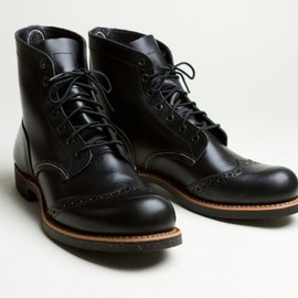 "Red Wing - 6"" Brogue Rangers"