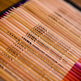 Colorstripe Pencil