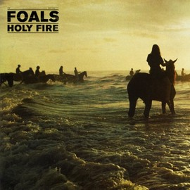 The Foals - Holy Fire [Analog]