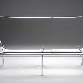 Kartell - Uncle Jack Sofa