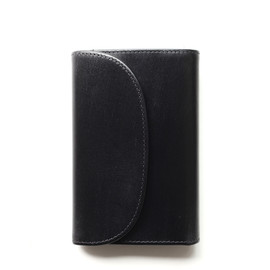 Whitehouse Cox - S7660 3FOLD WALLET/Black