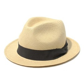 MARGARET HOWELL - PANAMA HAT -MEN