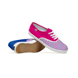 keds×Lumen Bigott -  Social Media Shoes flickr