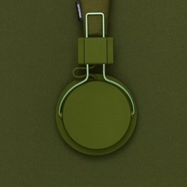 Urbanears -  The Plattan Headphones (Army)