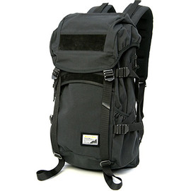 MASTER-PIECE HARRIS TWEED SLASH RUCKSACK