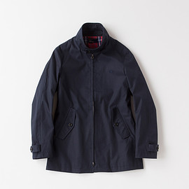 Fred Perry - F2424 Harrington Middle