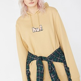 """HUF - """"HUF 1992 PULLOVER HOODIE $88.00"""""""