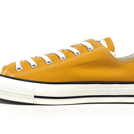 "CONVERSE - CANVAS ALL STAR J OX ""made in JAPAN"""