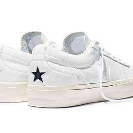 Converse CONS, Sage Elsesser - One Star Classic Court Pro