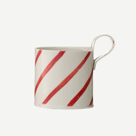 ALICE GARLAND - TEA CUP STRIPE