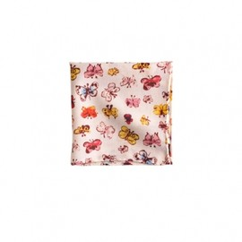 Salt & Pepper - BUTTERFLY POCKET HANDKERCHIEF バタフライチーフ