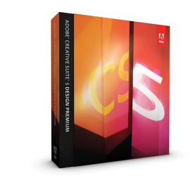 Adobe - Adobe Design Premium CS5