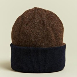 Sunsea - Sunsea Men's Reversible Knit Hat