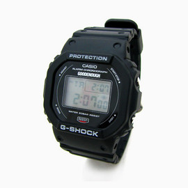 G-SHOCK, GOODENOUGH - DW5600