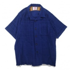 SON OF THE CHEESE - THE PILE SHIRTS Blue