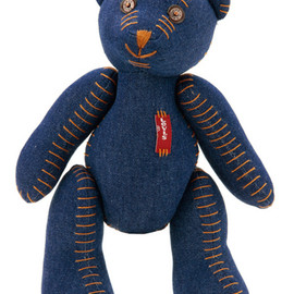 LEVI'S - Denim Bear