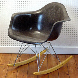 Eames - Shell Chair