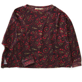 TOGA - Print Plating (red)