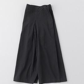 ARTS&SCIENCE - Tuck Culottes Pants