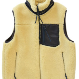ANALOG LIGHTING - Patagonia Vest