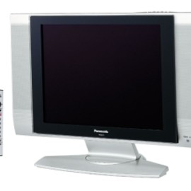Panasonic - VIERA TH-20LB15