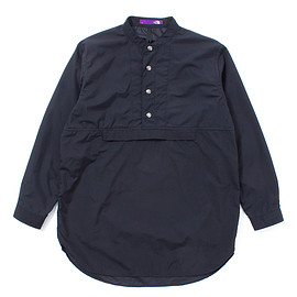 THE NORTH FACE PURPLE LABEL - Mountain Pullover Shirt