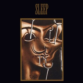 SLEEP - Volume One - CD, Album US Released: 1991
