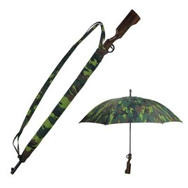 Rifle (M1) Umbrella - Camo
