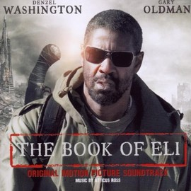 Atticus Ross - Book Of Eli: Original Motion Picture Soundtrack