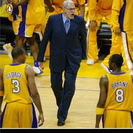 Phil Jackson - The Last Season: A Team in Search of Its Soul