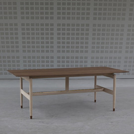 one collection, Finn Juhl - Kaufmann working desk